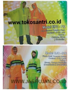 jas hujan poncho-dan-jc-FLASH