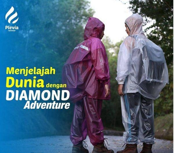 jas hujan murah harga grosir langsung pabrik